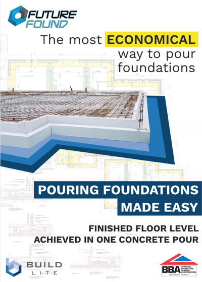 Foundations Brochure