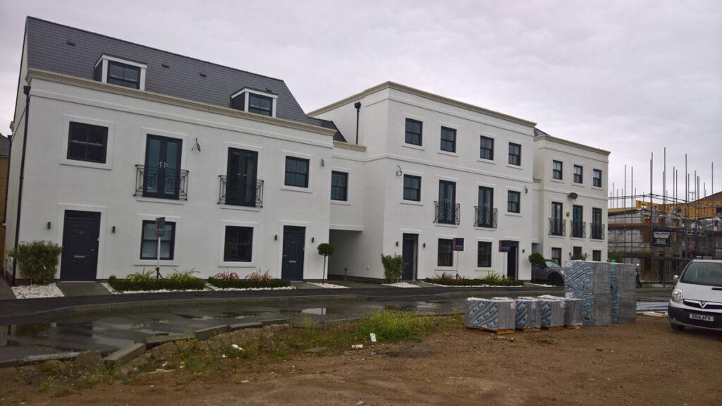 Housing Estate 3